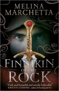 Finnikin of the Rock