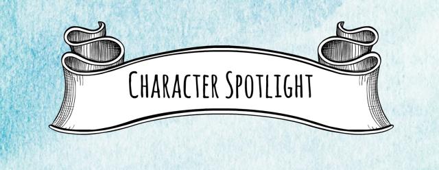 character spotlight 2