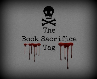 Image result for book sacrifice tag