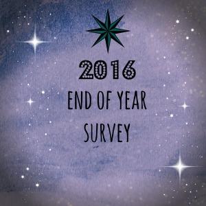 2016-survey